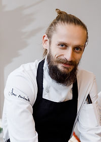 chef Ilia Shustov