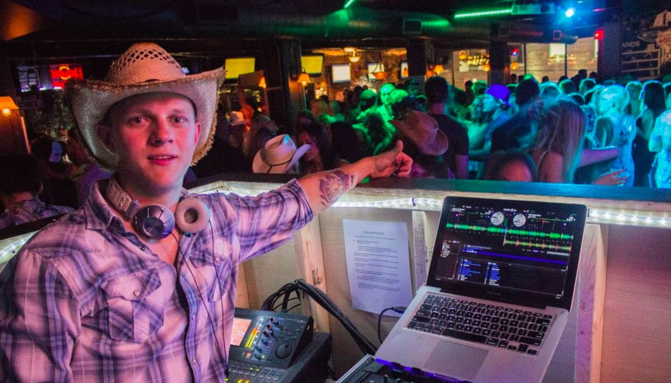 Country DJ's for your Event