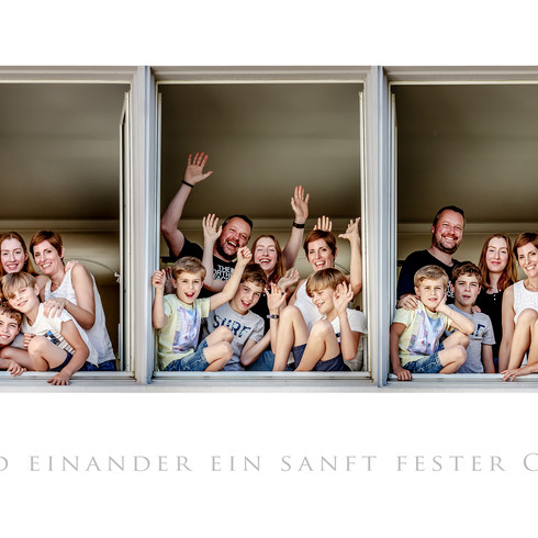 Familienfenster 2020