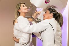 Mamografia Digital Direta - Vero Dellaudo