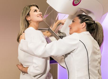 NOTA DO CBR: Vídeos divulgam informações falsas sobre a Mamografia