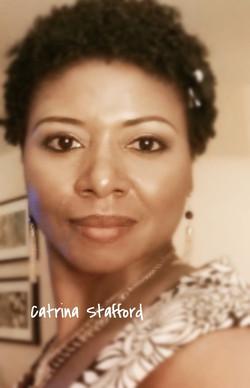Catrina Stafford
