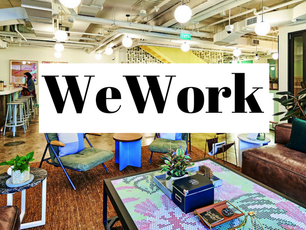 WeWork puts 'official pause' on IPO to focus on core business