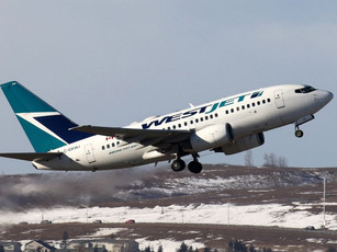 Onex is buying WestJet in $5 billion deal — and taking it private