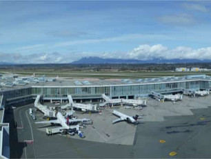 Why it's going to cost even more to fly out of B.C. from YVR soon