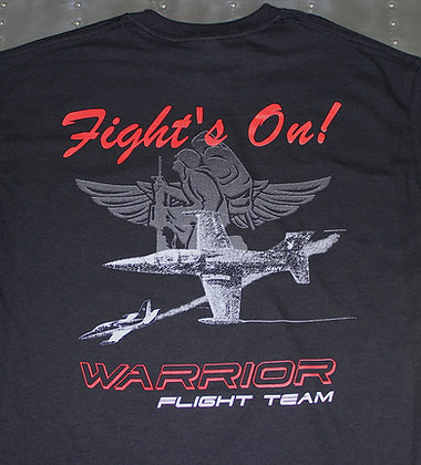 Fight's On Shirt
