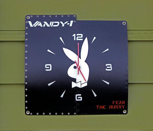 Vandy 1 Clock