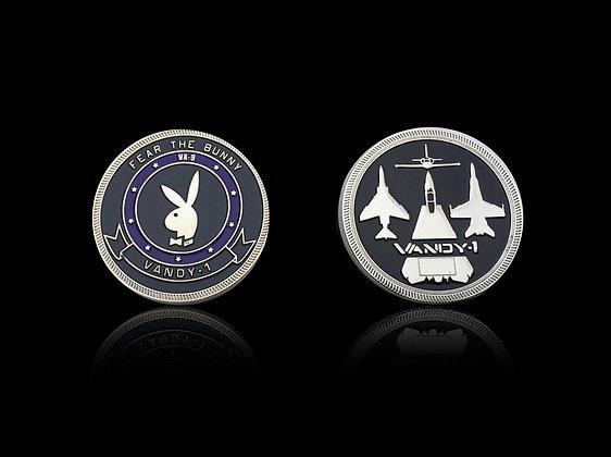 Vandy 1 Coin