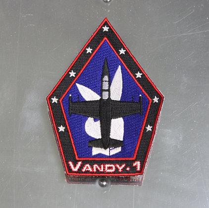 Vandy 1 Warrior Flight Team L-39