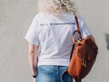 Real Is Empowering