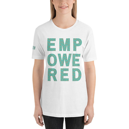 EMPOWERED Umbrella Tee