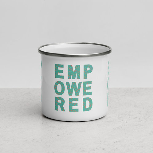 EMPOWERED Umbrella Mug