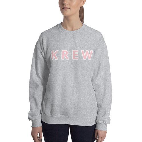 KREW Crewneck
