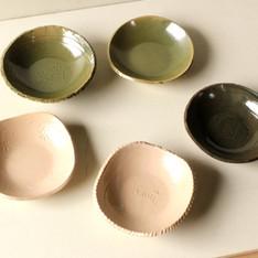 陶芸体験でどんなものでつくれるの?