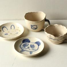 7月の子供陶芸教室