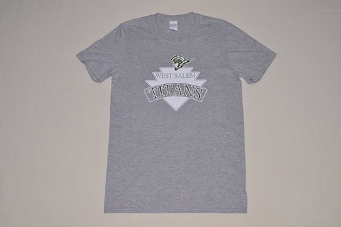 Men's Titan Shield Tee