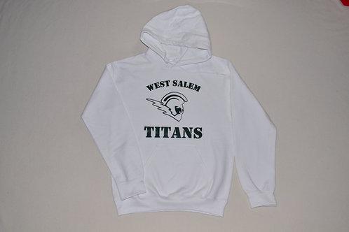 Adult Unisex WS Titans Hoodie