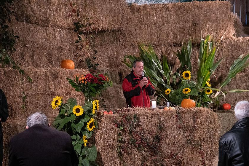 Saat und Erntefest 2020