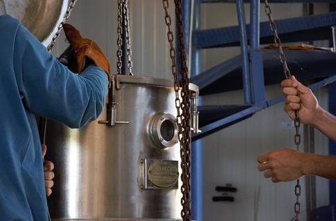 Destillationsverfahren