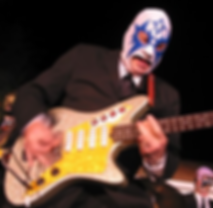 Lucha Libre Documentary