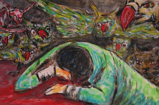 El sueño de la razón produce monstruos 2