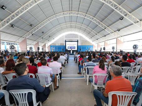 Jaboatão nomeia 375 professores aprovados em concurso