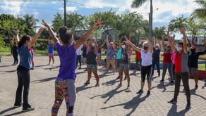Jaboatão divulga programação do Plano Municipal de Iincentivo À Atividade Física