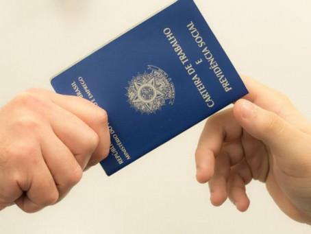175 vagas de emprego ficarão disponíveis nas Agências do Trabalho de Pernambuco nesta segunda (07)