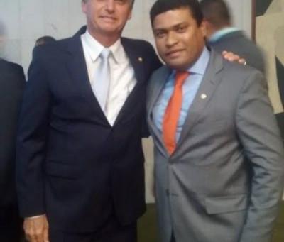 Joel da Harpa deve ser o candidato de Bolsonaro em Jaboatão