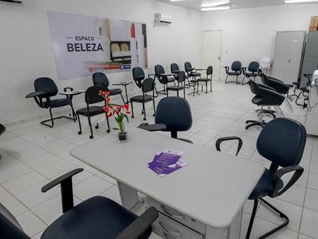 Jaboatão inscreve para cursos gratuitos de qualificação para mulheres