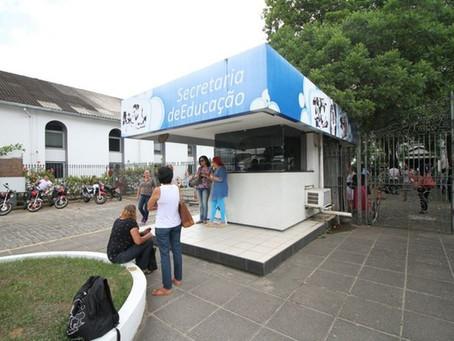 Secretaria de Educação de Pernambuco abre seleção com 98 vagas e salários de até R$ 4,5 mil