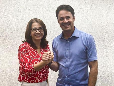 PL disputará Prefeitura de Escada com Mari Gouveia