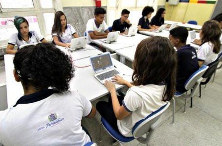 Inscrições abrem 360 vagas para escolas técnicas