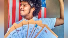 Estudante jaboatonense é aprovado em nove universidades dos EUA