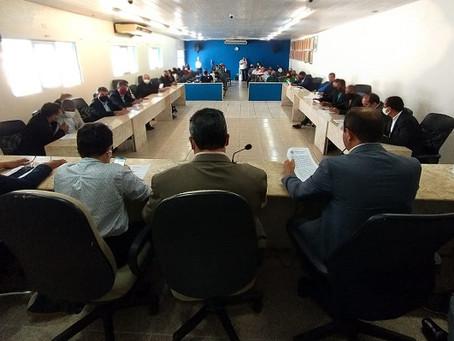 Projeto prevê nova estrutura para o Poder Executivo