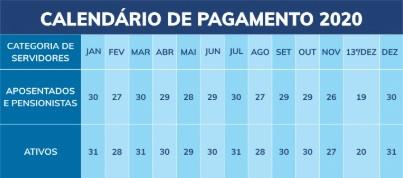 Jaboatão divulga calendário de pagamento dos servidores para 2020