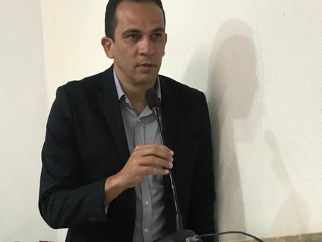 Vereador Neco Filho apresenta projeto para reconhecer atividades físicas como serviços essenciais