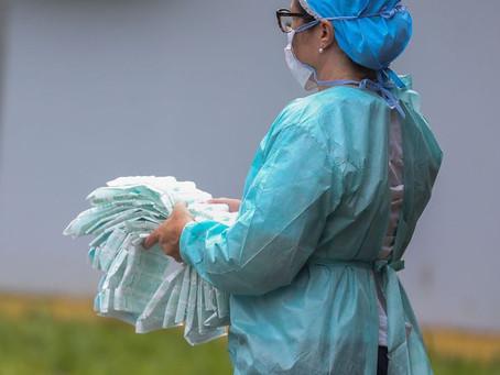 Liminar determina que o Governo do Estado garanta EPI´s aos Auxiliares e Técnicos em Enfermagem