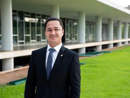 Pernambucano, André Ferreira (PSC) assume vice-liderança do governo Bolsonaro