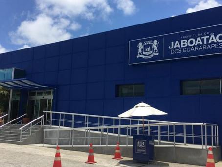 Jaboatão abre rodada de renegociação de débitos ajuizados