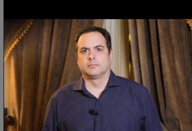 """Paulo Câmara: """"repudiamos todo ato de violência, de qualquer ordem ou origem"""""""
