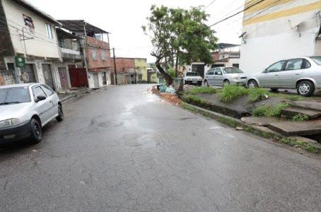 Mulher é morta a tiros em avenida em Jaboatão dos Guararapes