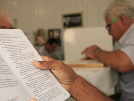 Projeto Remição de Pena pela Leitura soma mais de sete mil inscritos em Pernambuco
