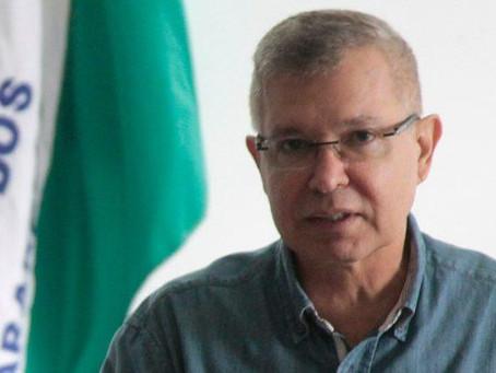 PSDB deseja boa sorte após saída de Elias Gomes