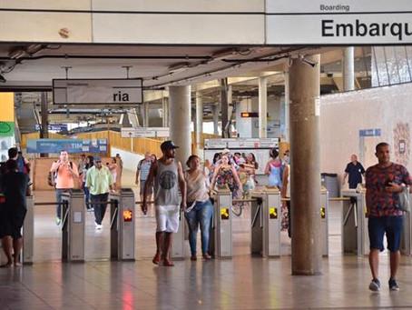 Reajuste da passagem do Metrô começa neste domingo