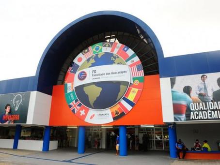 Dia Internacional do Farmacêutico é comemorado na UNIFG