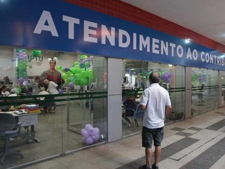 Continua mutirão para quitar dívidas do IPTU em Jaboatão