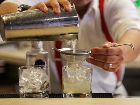 Abertas inscrições para 700 vagas para curso online gratuito de bartender