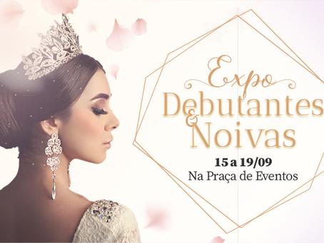Feira Expo Debutantes e Noivas no Guararapes