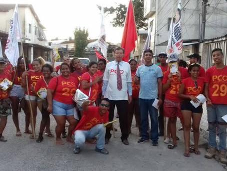 Candidato a prefeito de Jaboatão em 2016 sofre acidente e morre